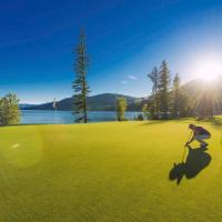 Quaaout Lodge & Spa at Talking Rock Golf Resort