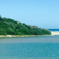 Mgwalana Beach Resort Accomodation