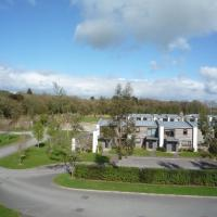 Castlemartyr Holiday Lodges 3 Bed