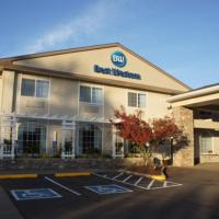 Best Western University Inn and Suites