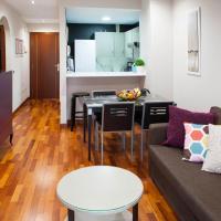 Santa Cruz Luxe Apartments