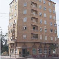 Hotel Herreros
