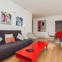 Amazing Modern 2BD - Next to Tube!