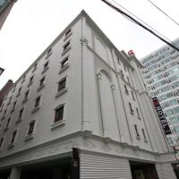 New M Hotel
