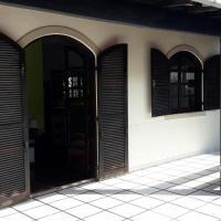 Casa Brazilian Caribbean