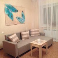 Apartments on Kommunarov