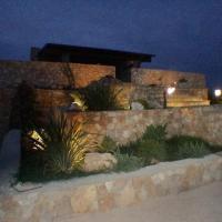 Dammuso in Lampedusa