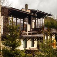 Casa Ferica