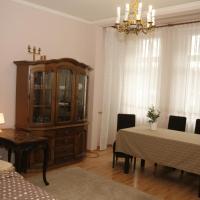 Apartament w ścisłym centrum Wrzeszcza