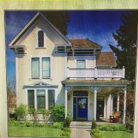 Guest House Ellensburg