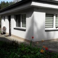 Ferienhaus im Grünen/Monteurzimmer