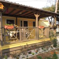 Mobile Home Dalmatica