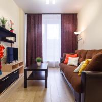 MneNaSutki Apartment on Letnaya Premium