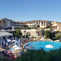 Cap Esterel Holiday Apartments