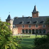 Château de Bonne Espérance