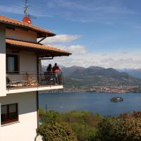 Casa Belvedere Stresa