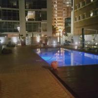 StaySandton LuxurySuites (SALSU)