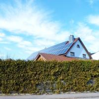 Bavaria Cottage Casetta