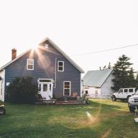 Island Life Cottages