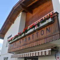 Haus Stratton
