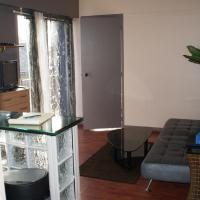 Appartement Hoche