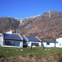 Torridon SYHA Hostelling Scotland