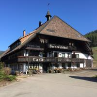 Cafe Bernreutehof