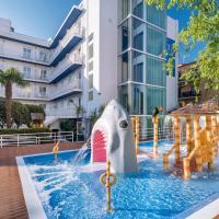 GHT Balmes, Hotel-Aparthotel&SPLASH
