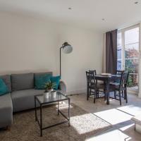 Duplex Garden Apartment