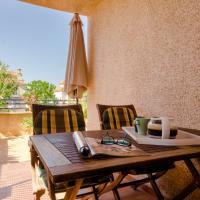 Apartamento Terraza de Doñana
