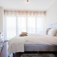 Expo Deluxe Apartments |RentExperience