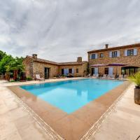 Villa with Swimming Pool and Garden in Valbonne