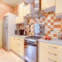 Welcome Home Apartments Bolshaya Moskovskaya 9