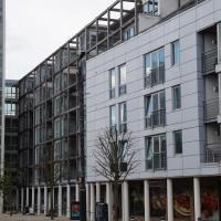 Apartment Near Gunwharf Quays