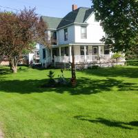 The Red Barns B&B