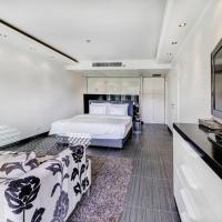 A Beautiful and Modern Apartment in Herzliya Marina
