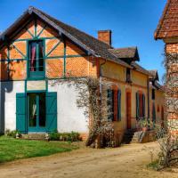 Cottages de Château de Vaux