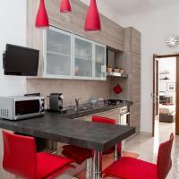 Photographers apartment