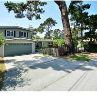 Seaside Sanctuary in the Pines - Four Bedroom Home - 3648