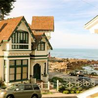 Yellow House Guest - One Bedroom - 3119