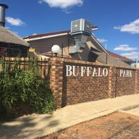 Buffalo Park Lodge