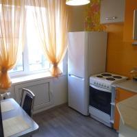 Apartment Comfort on Ordzhonikidze