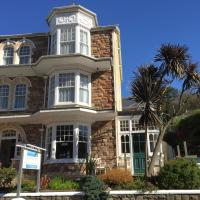 Channel Vista Guest House