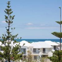 Beach of Plenty Boutique Apartment - South Beach Fremantle