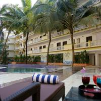 "Goa – La Vida Varca ""A Sterling Holidays Resort"""