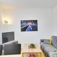 Welkeys Apartment Puteaux