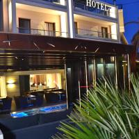 Deves Hotel Opens in new window