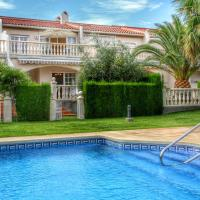 Pino Alto Holiday Homes Mila