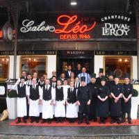 Hotel Leo At Home & Hotel Leo Villa