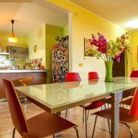 Family Apartment | 10min Cassino